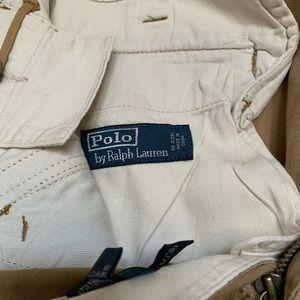 Polo by Ralph Lauren Pants - Polo by Ralph Lauren Cargo Pants size 32
